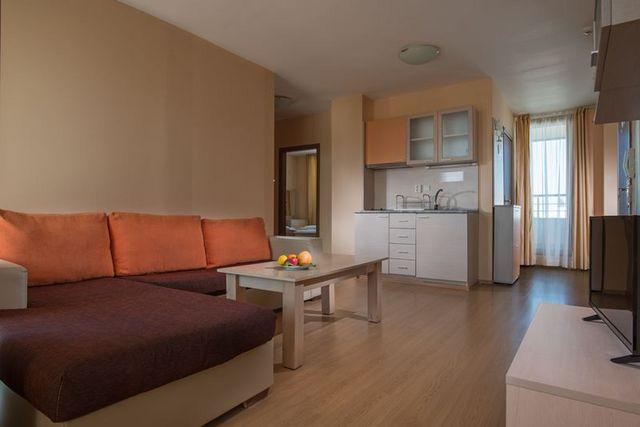 Prestige City 2 - appartamento con una camera da letto